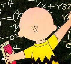 Even Charlie Brown Knows...